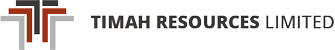 Timah Resources Limited Logo